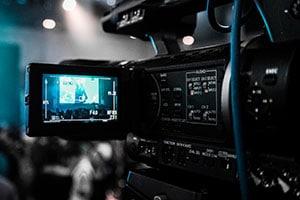 enregistrement vidéo