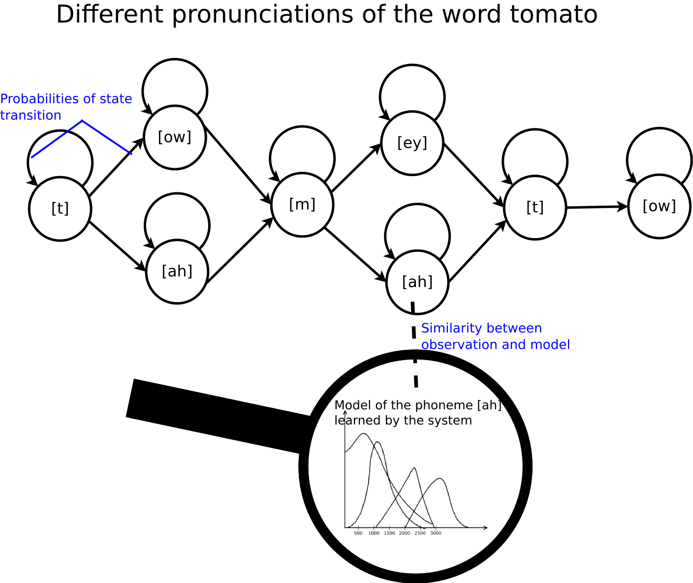 pronunciation of the word tomato