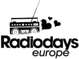 Radiodays Europe podcasts radio
