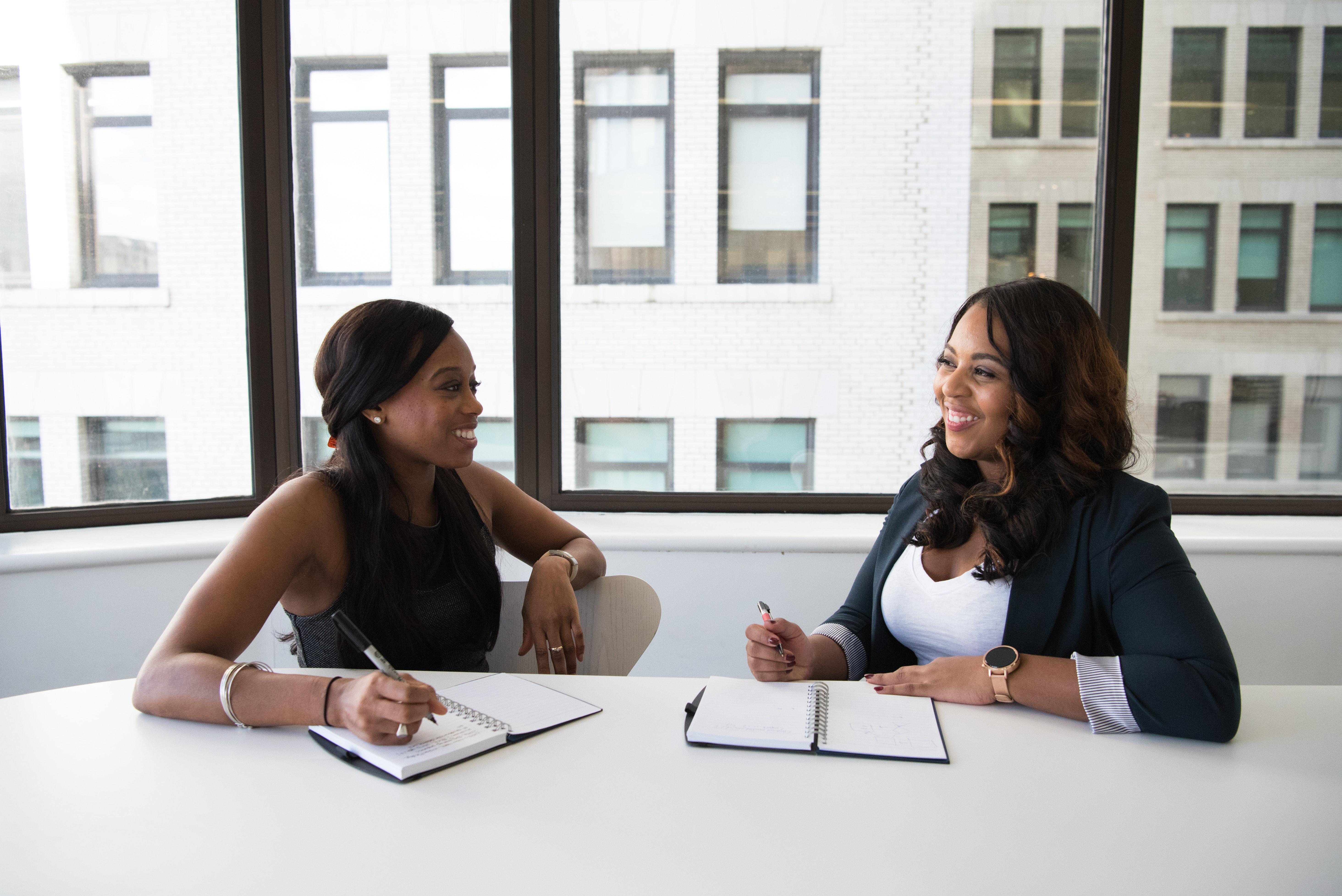 importance de la retranscription d'entretiens dans votre métier