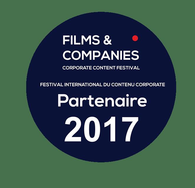 festival Films & Companies 2017
