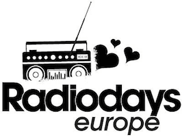 Radiodays Europe podcasts radio