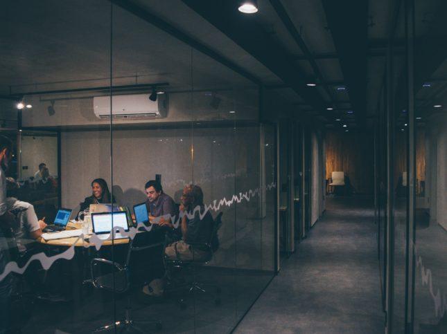 Retranscription automatique pour vos réunions