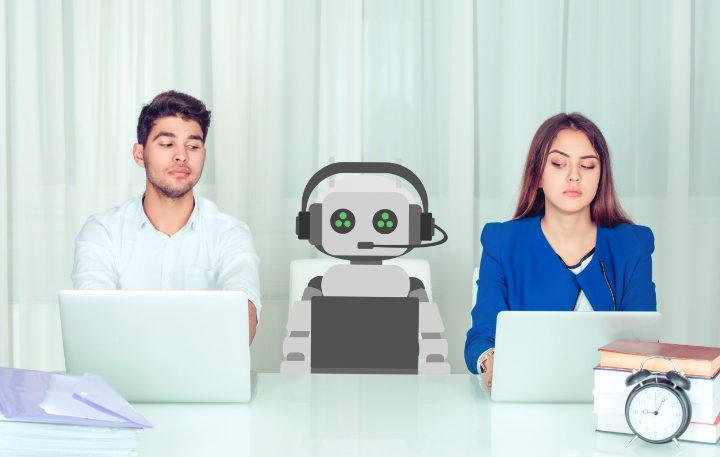Traduction humaine VS reconnaissance automatique de la parole