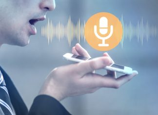 reconnaissance vocale 2019