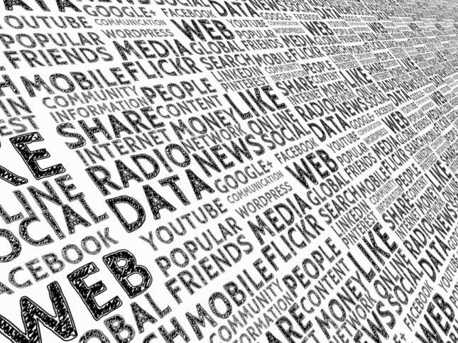 Les enjeux de la transcription pour les grands médias
