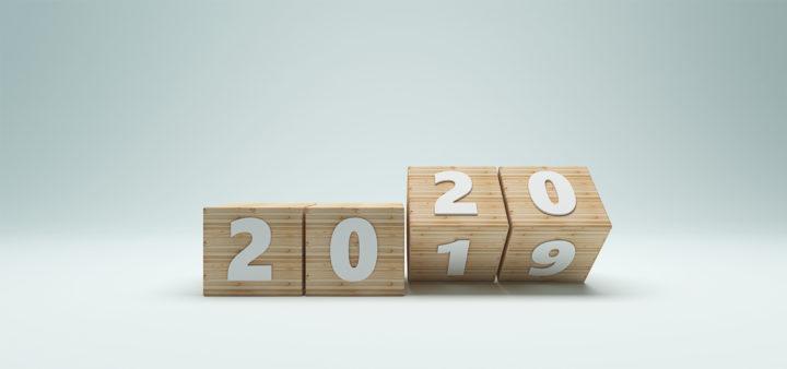Bilan de l'année 2019 d'Authôt
