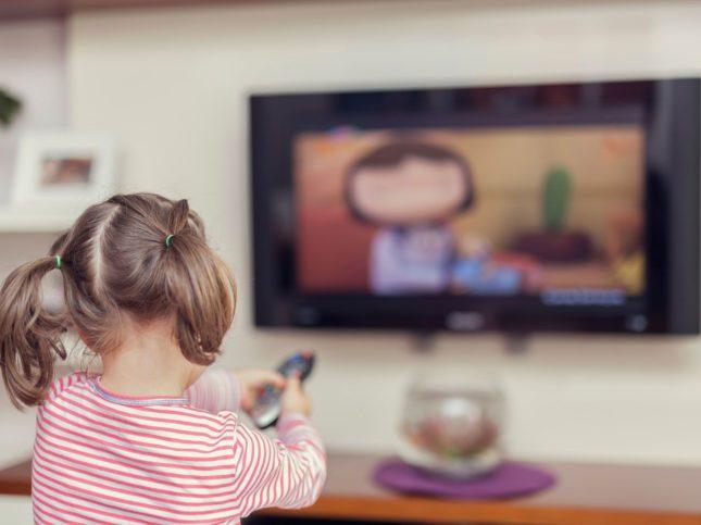 Le sous-titrage des contenus à destination des enfants