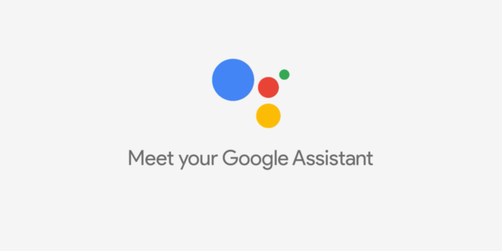 Voice Assistant from Google