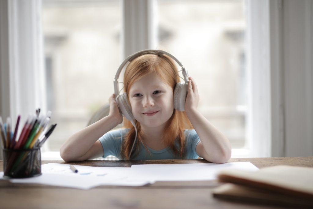 Les avantages de l'apprentissage à distance pour les enfants
