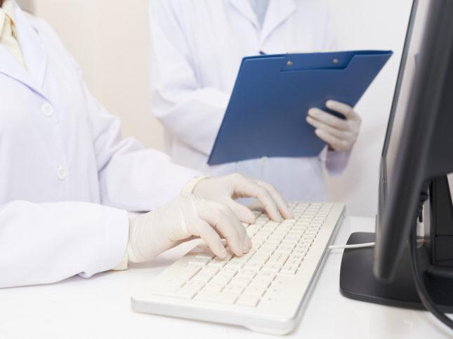 Transcription automatique et domaine médical/santé