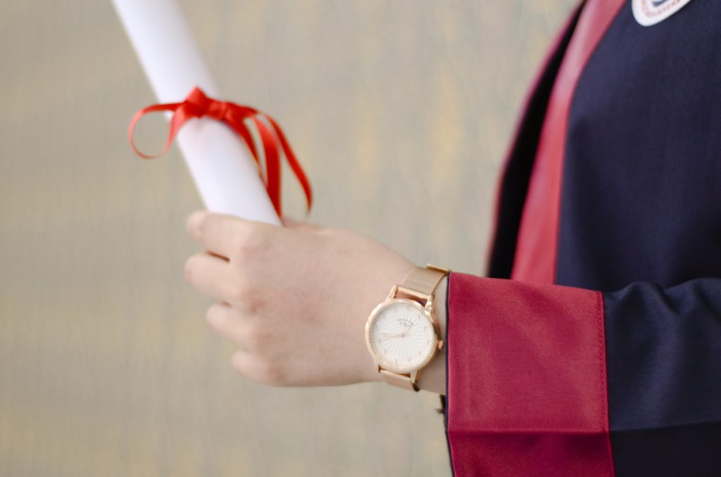 Les diplômes en espagnol en détail