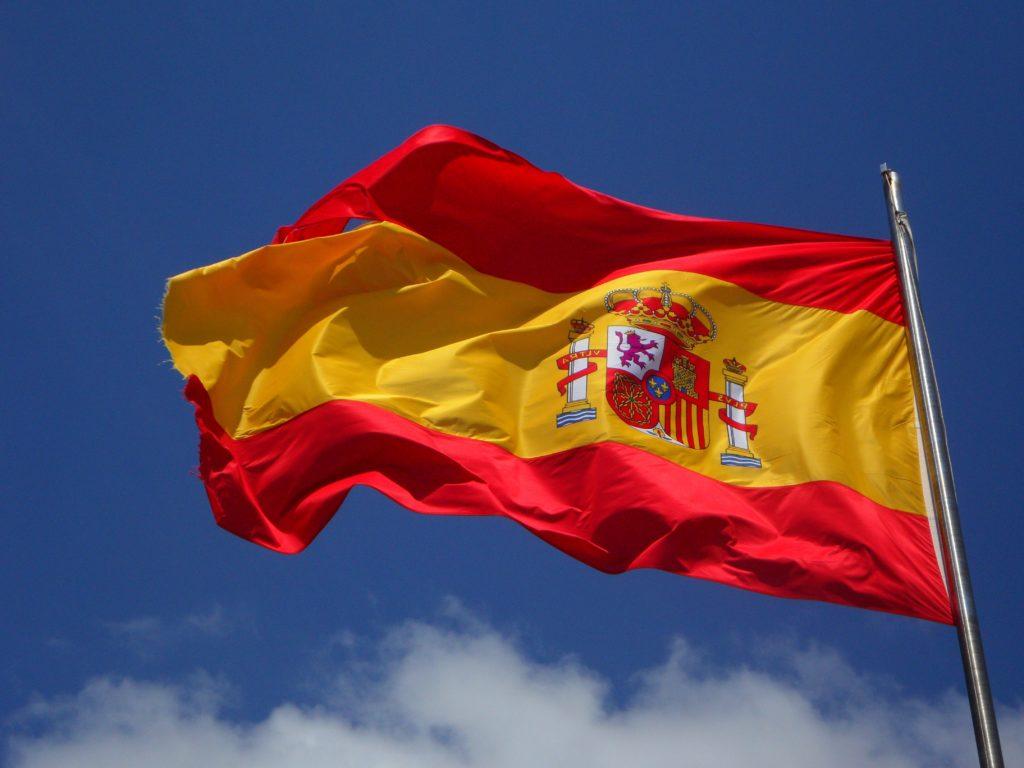 tour d'horizon pour l'espagnol.