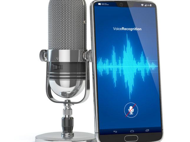 Reconnaissance et identification vocale