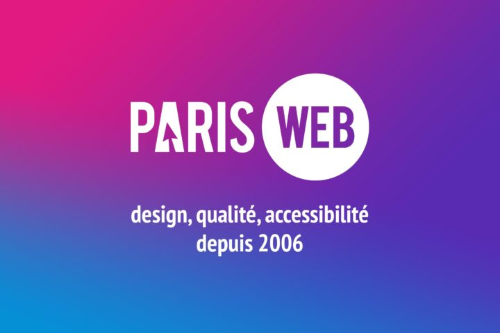Paris Web 2020