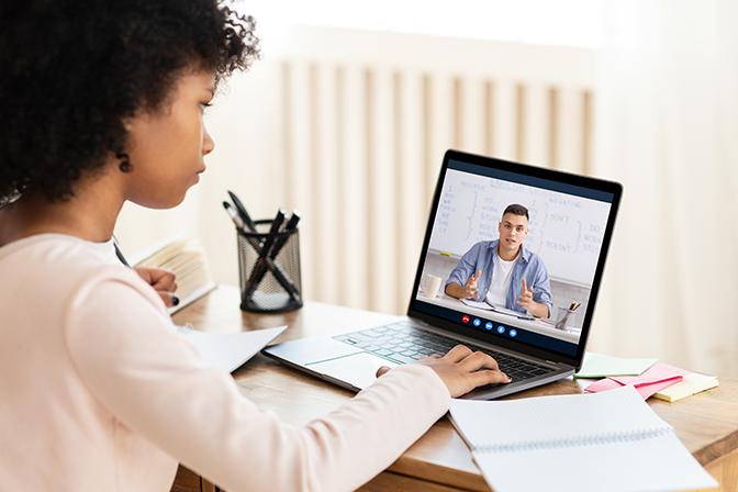 Usages numériques : Différents formats d'apprentissage
