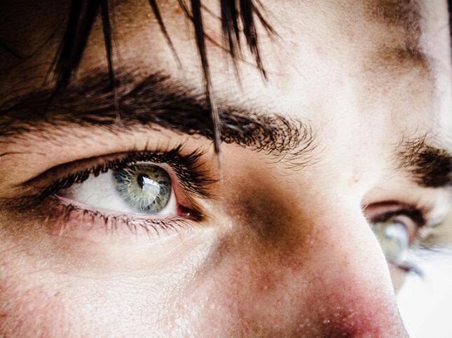 Look to Speak : l'application de Google qui permet de communiquer avec ses yeux