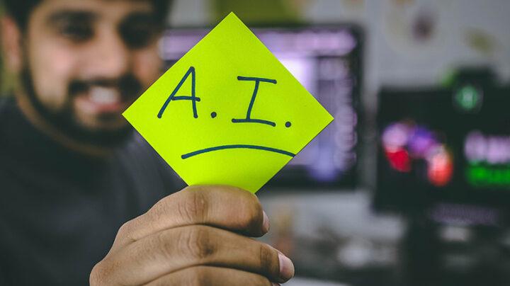 L'influence de l'intelligence artificielle dans la reconnaissance automatique de la parole