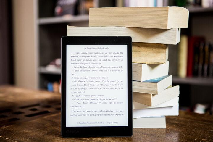 Rendre les livres accessibles : éditeurs et professionnels se mobilisent