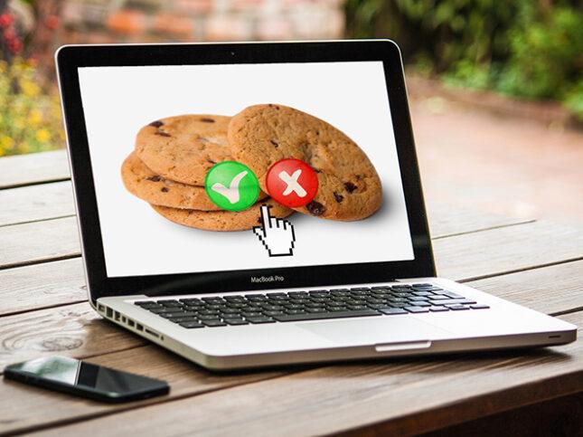 Cookies web : la CNIL surveille et sanctionne des sites français
