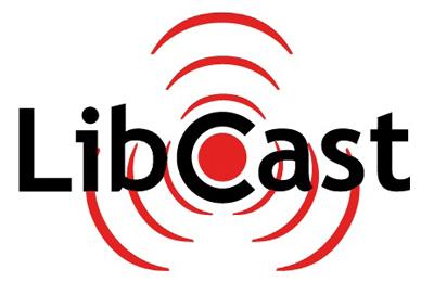 Logo Libcast