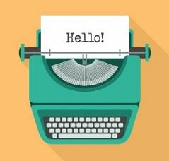 Transcription - typing 2.0