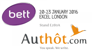 Auth t at the bett for Bett spanisch