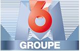 groupe_m6_logoredi